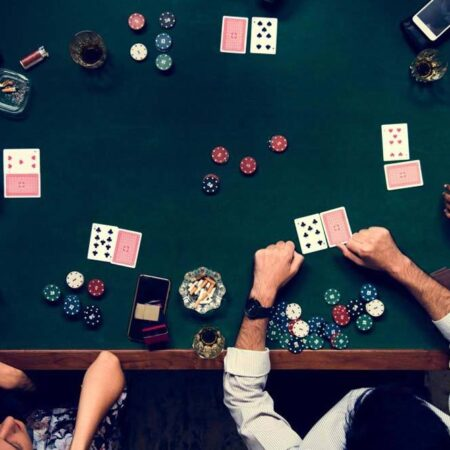 Top 3 Celebrities Who Are Famous Poker Players