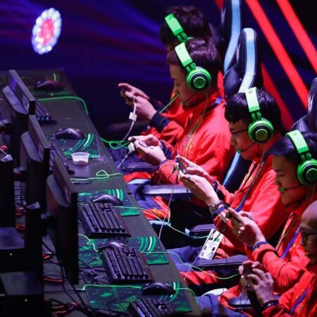 The Global Boom of Esports Betting and the Future