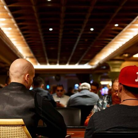 How To Qualify and Get In a Major Poker Tournament?