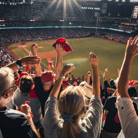 4 Most Popular Sports to Bet on in Canada