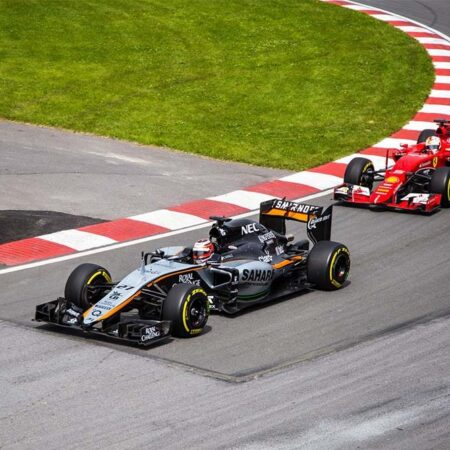 4 Most Popular Racing Sports in Canada [and Events to Bet on]