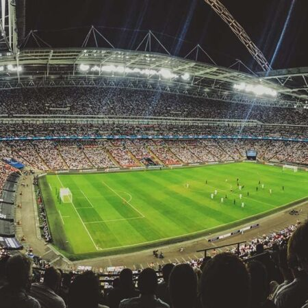 Top 5 Sports Events for Betting in 2021