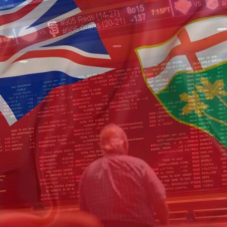 Canada Shifts Towards Becoming Open to Online Betting: Ontario Leads