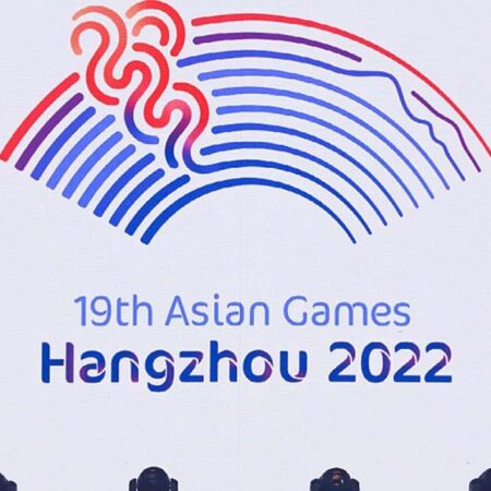 2022 Asian Games in Hangzhou Features Esports as a Medal Event