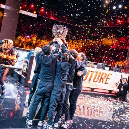 Esports Biggest Winners in 2020: Performance and Prizes