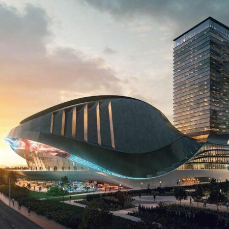 Toronto's Esports Arena Worth $500 Million Planned for 2025
