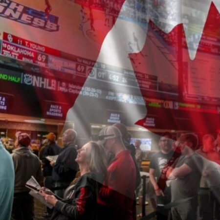 Canada Might be Close to Legalizing Single-Game Sports Betting