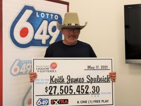 Another Biggest Lottery Winners in Canada – Who Won the Jackpot?